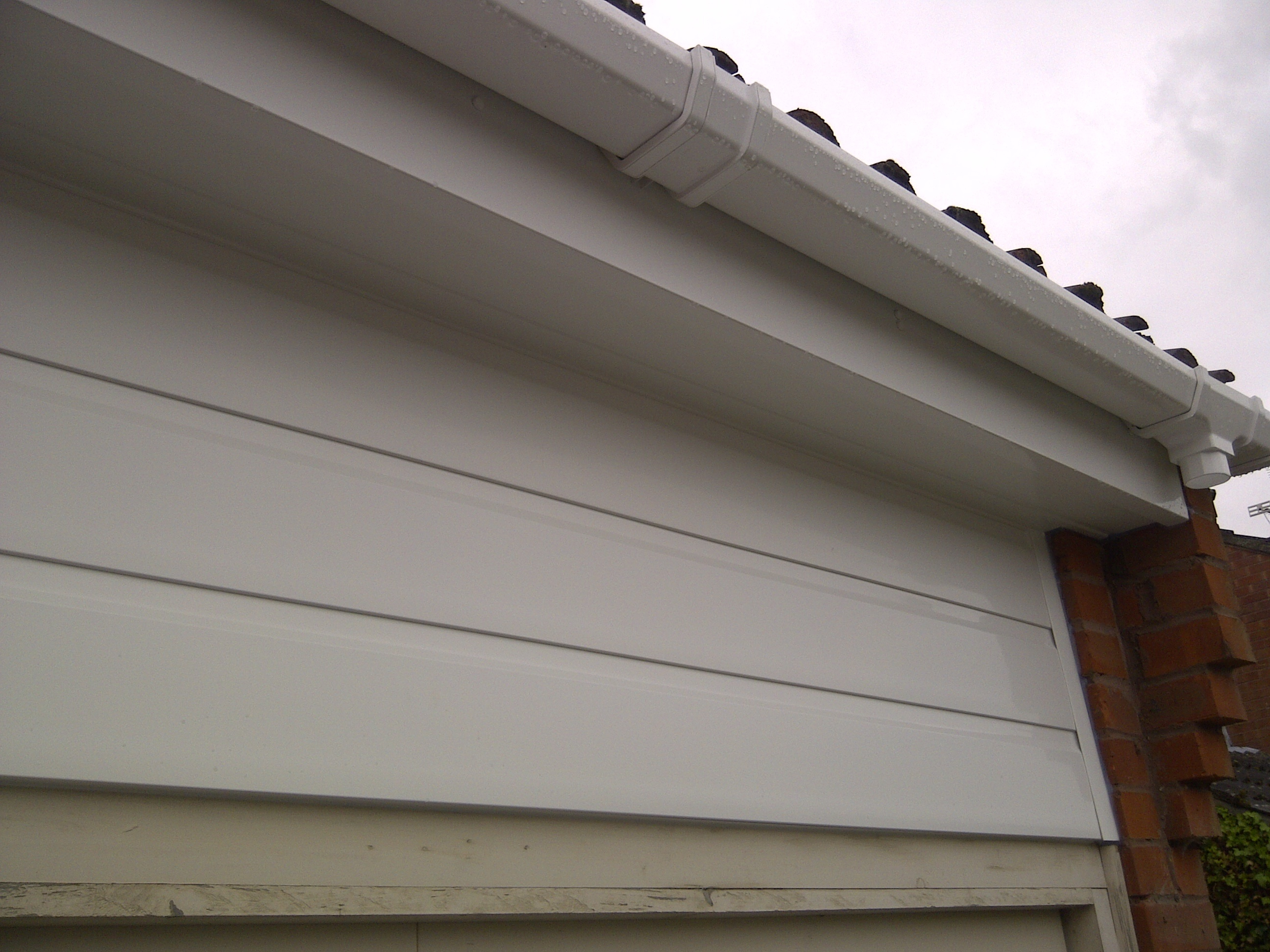 Low Prices For Pvcu Roofline Replacment 30 Discount